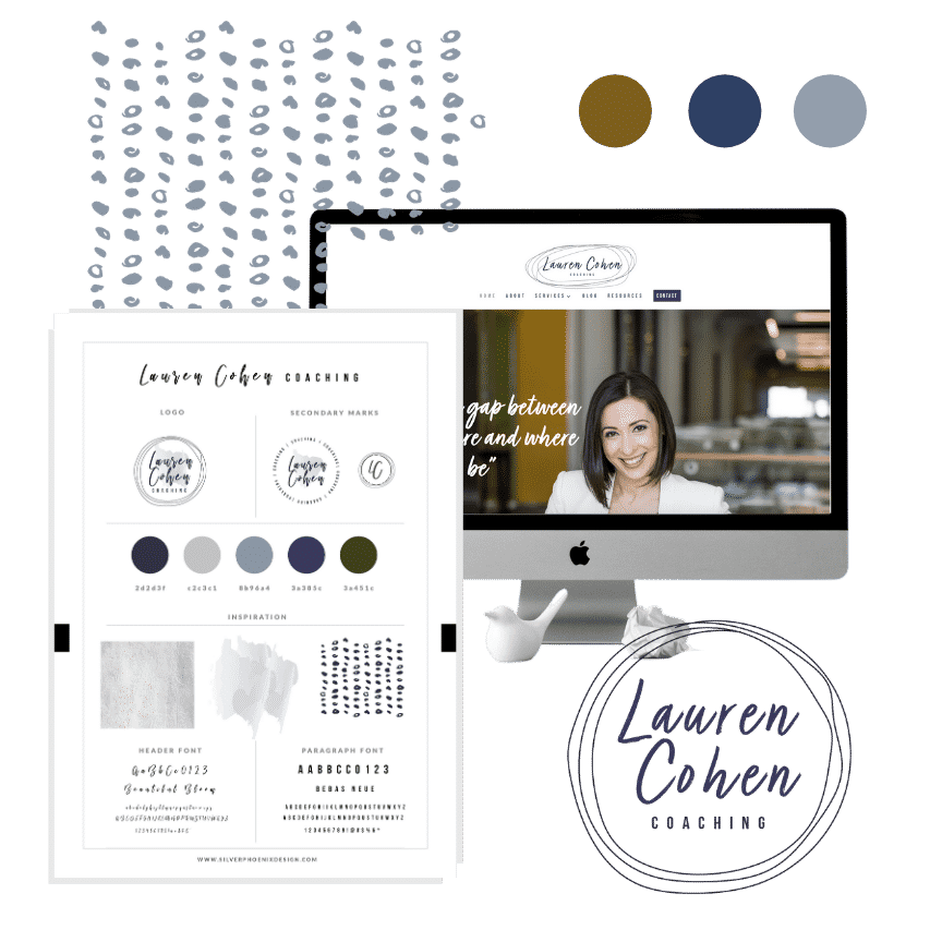 complete website and branding packages