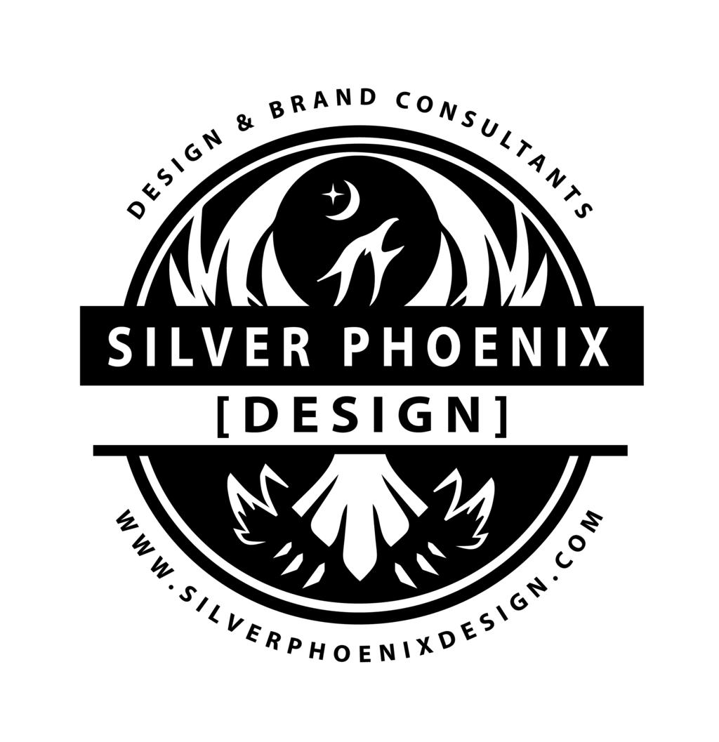 Silver Phoenix Design