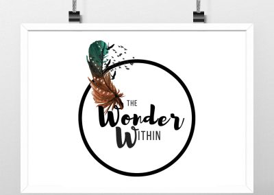 THE WONDER WITHIN