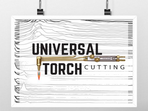UNIVERSAL TORCH CUTTING